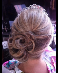 Eileen Nugent Bridal Hair & Makeup