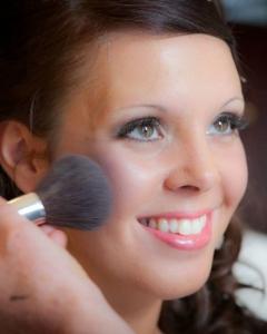 Eileen Nugent Bridal Hair & Makeup