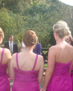 wedding traquair.. where is the big tiger tatoo